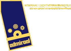 Admiraal Luchtverwarming B.V.